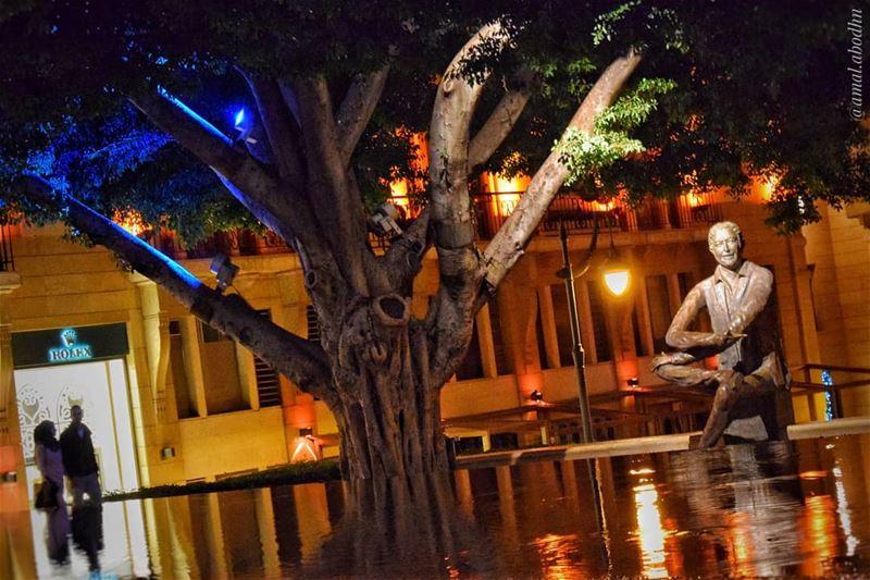 بيروت.. lebanon photography photographylovers photographyart ... (Beirut, Lebanon)