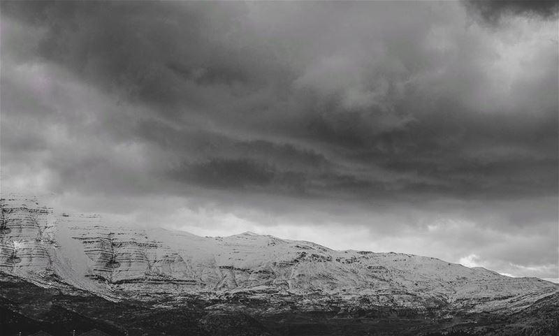 'when the mountains are calling; u go...'''' photography ... (Qanat Bakish, Mont-Liban, Lebanon)