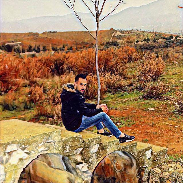 ismail_mhmd instame picofme picoftheday instamemory picsart ... (Rihâne, Al Janub, Lebanon)