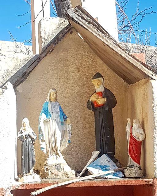 Spirit & Truth ptk_nature ptk_lebanon super_lebanon insta_lebanon ... (Hrâjel, Mont-Liban, Lebanon)