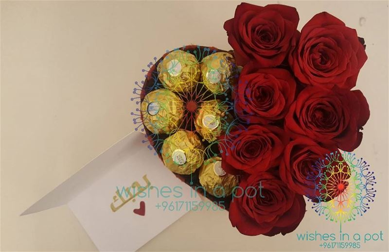 Are you ready for valentine ? Coz we are! 71159985 starting price 25 alf!