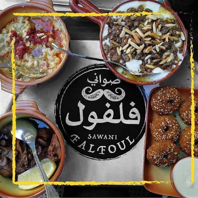 @sawani_falfoul - ما تطلع من المولد بلا حمص!Can you resist the freshness... (Sawani Falfoul)
