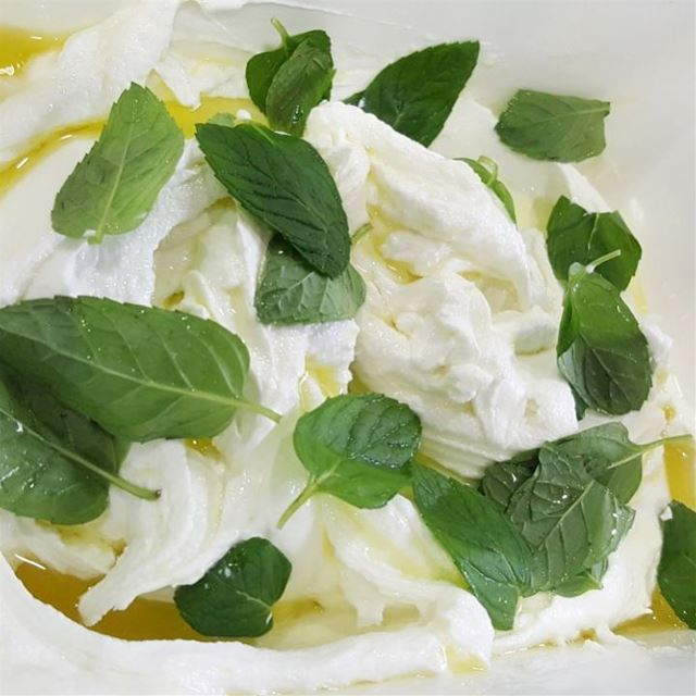 Express your love for Labneh!!❤️😋🤩🌱•••• rashetsomsom labneh ... (Rashet somsom - رشة سمسم)