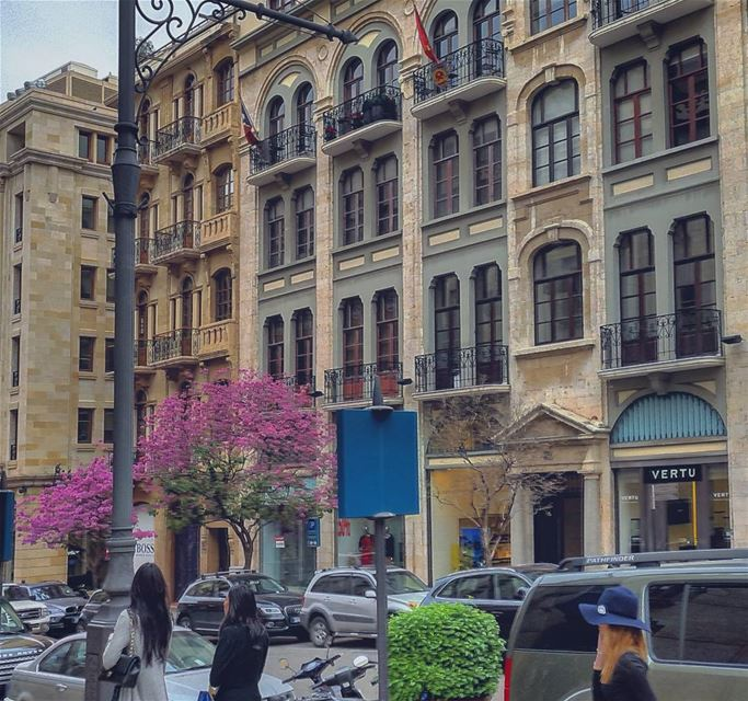 Spring is coming. ..... Beirut  beautifuldestinations  beautiful ...