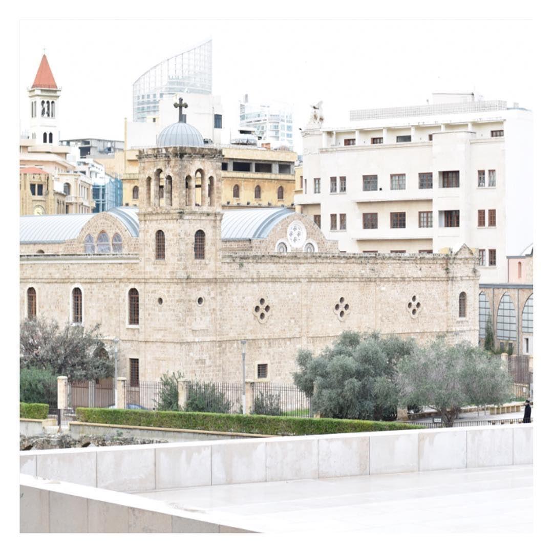 Beiruting 💒 (Beirut, Lebanon)