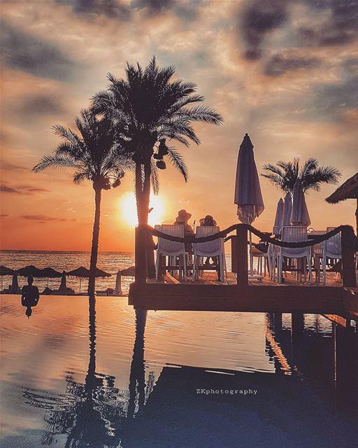 Damour 🇱🇧 * ptk_lebanon livelovelebanon beirutconnected ... (Janna Sur Mer)