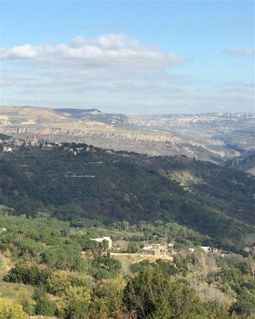 jezzine Lebanon insta_jezzine heaven nature instagood ... (Jezzîne, Al Janub, Lebanon)