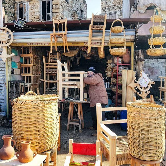 Lebanese handmade in Saida 💛 У меня есть типичная черта недавнего переселе (Saïda, Al Janub, Lebanon)