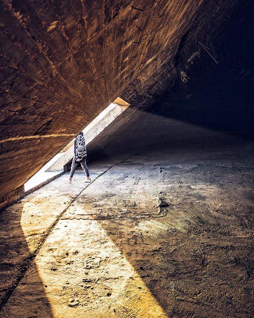I'm just passing tripoli lebanon abandoned abandonedplaces........ (Tripoli, Lebanon)