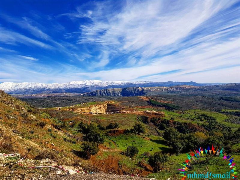 ismail_mhmd mycountrylebanon lebanontourism lebanonpassion ... (Jezzine District)