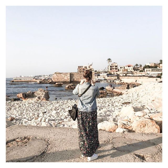 Please, take me back 🙏🏼📷@cathopal (Byblos - Jbeil)