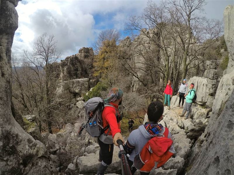 Competition time 🙌 Win 2 free tickets to our hike to Jabal Moussa this...