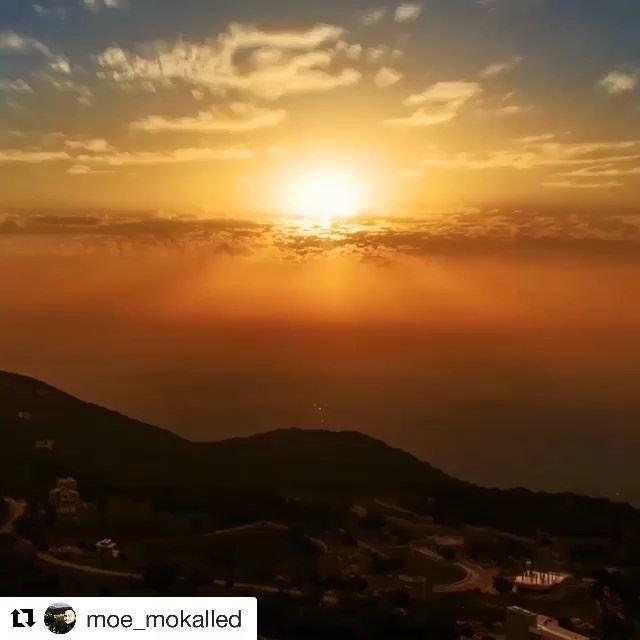 Amazing by @moe_mokalled yislamo livelovelebanon travelphotography ... (Séjoud, Al Janub, Lebanon)
