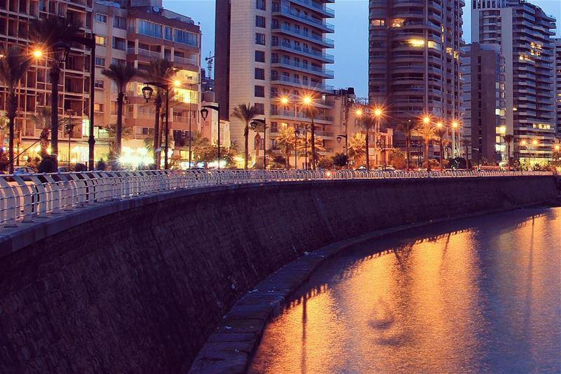 يا بيروت... (Beirut, Lebanon)