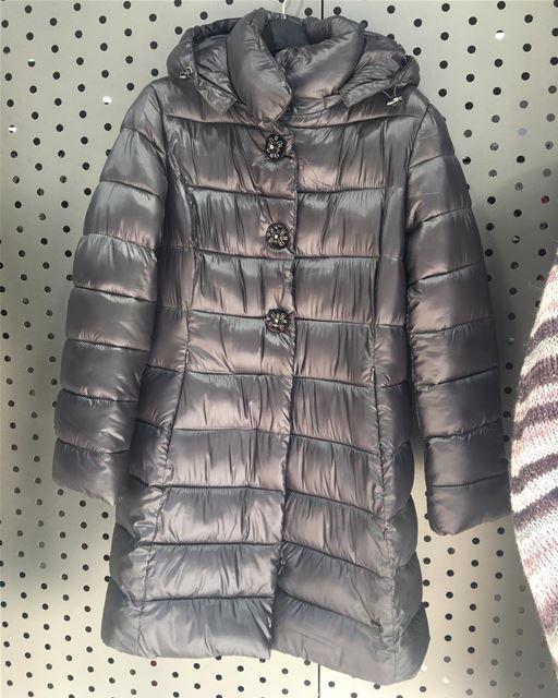 Very lightweight winter coat yet keeps you warm DailySketchLook 221... (Er Râbié, Mont-Liban, Lebanon)