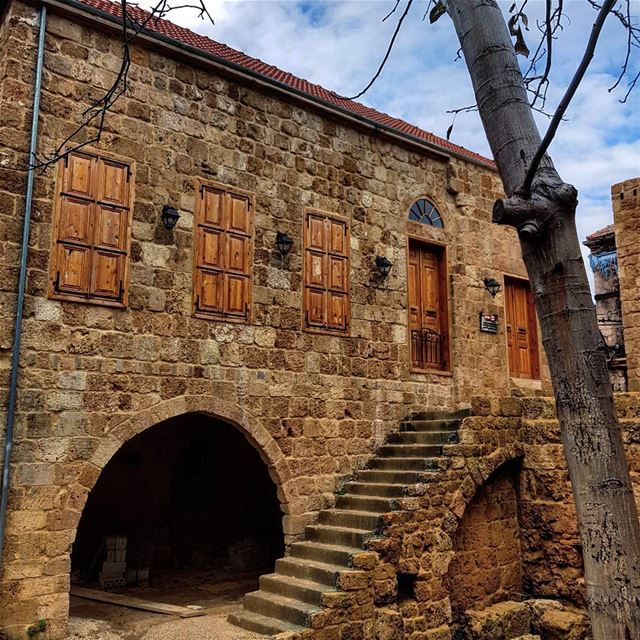 Good morning 😊Have a wonderful Sunday whatsuplebanon lebanonspotlights ... (Batroun District)