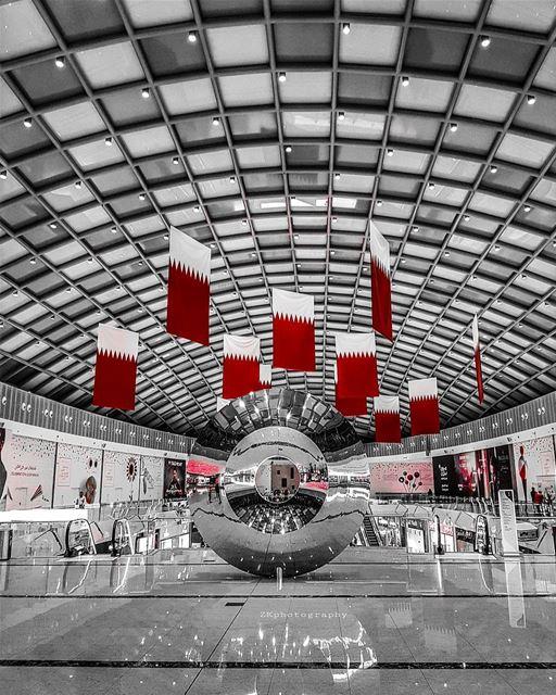 🇶🇦 * amazing_qatar qatarism bw_splash clubasiapro clubofthephoto ... (Doha Festival City)