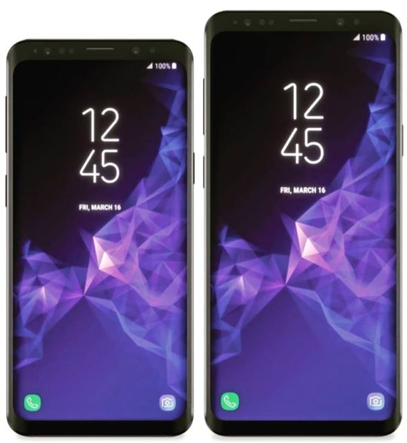S9 & S9 + ... February 25th 2018. 》》How is the S9 & S9 + different from...
