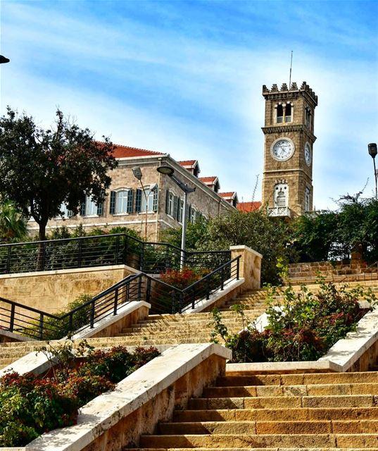 legrandserail beirut downtownbeirut lebanoninapicture ptk_lebanon ...