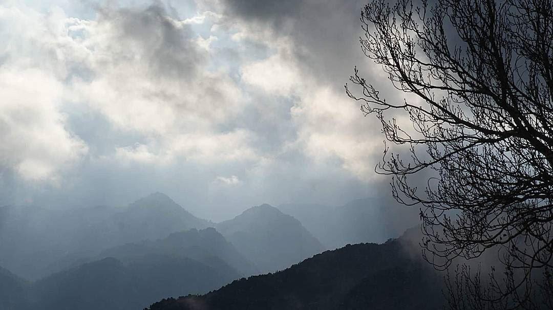 lebanon lebanoninapicture livelovelebanon qartaba mountains ...