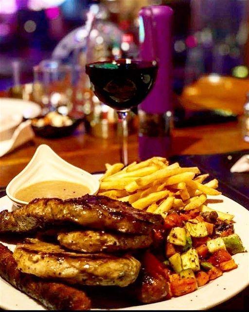 @lastoriajbeil - LaStoria italian italianfood porkplatter byblos ... (LaStoria)