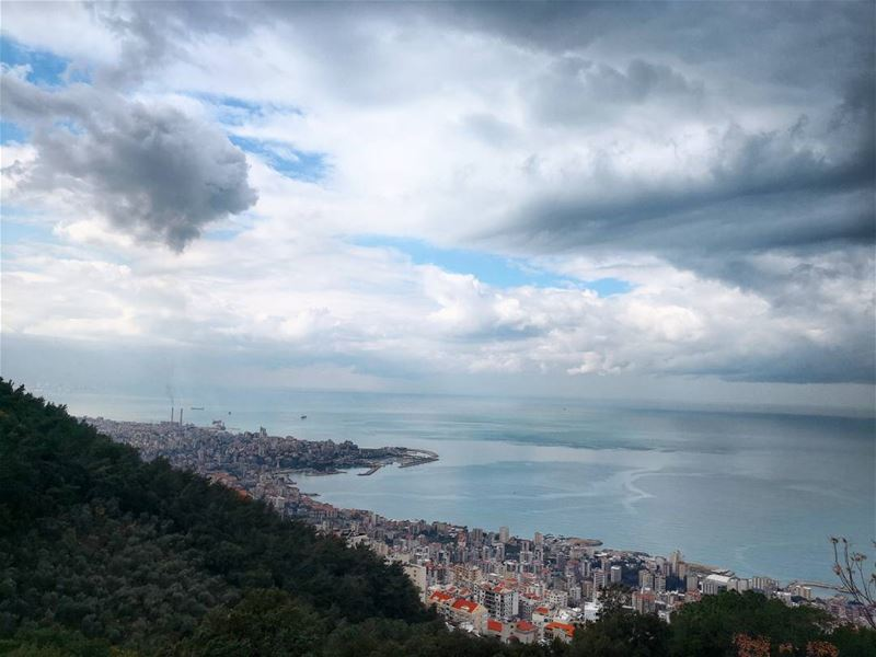 seaview ptk_sky livelovejounieh oceanlover outdoorlife ...