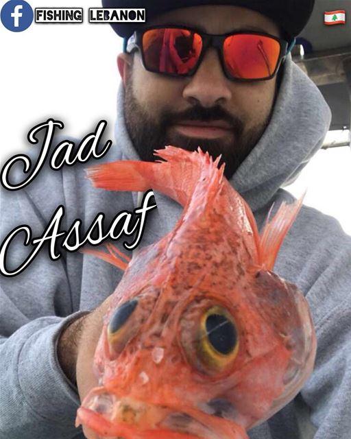 @jadassf1 @fishinglebanon - @instagramfishing @jiggingworld @whatsuplebanon (Beirut, Lebanon)