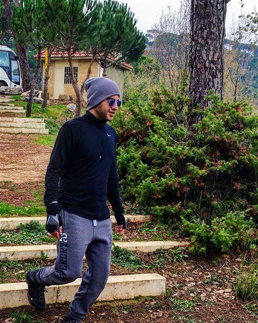 🌳🌞🌳🌞🌳🌞🌳🌞 Hiking nature naturephotography healthy fashion lifestyle... (Lebanon)