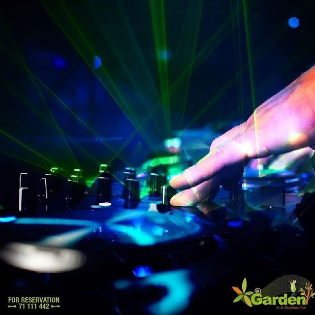 @gardenbyblos - Boost your week with DjPatrick's energetic beats!... (Garden Byblos)