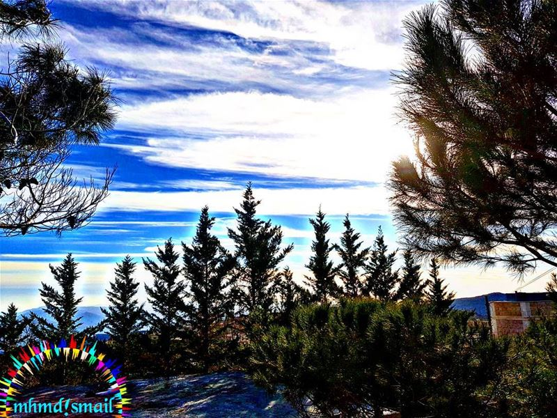 ismail_mhmd mycountrylebanon lebanontourism lebanonpassion ... (Rihâne, Al Janub, Lebanon)