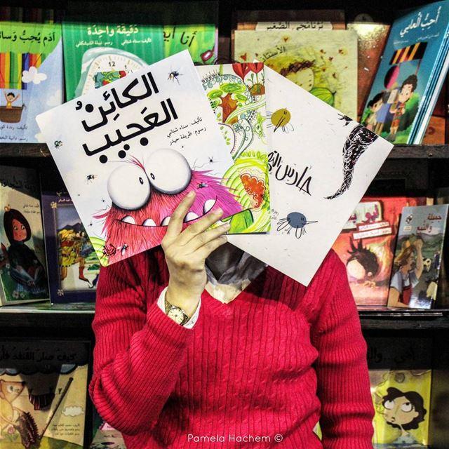 "PortraitsOfWhatYouLove :"" This is Sana Chabbani, and I'm a childrens'... (Beirut, Lebanon)"