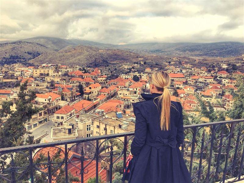 Rashaya you are perfect just the way you are 💚 rashayacity ...... (Rashayya, Béqaa, Lebanon)