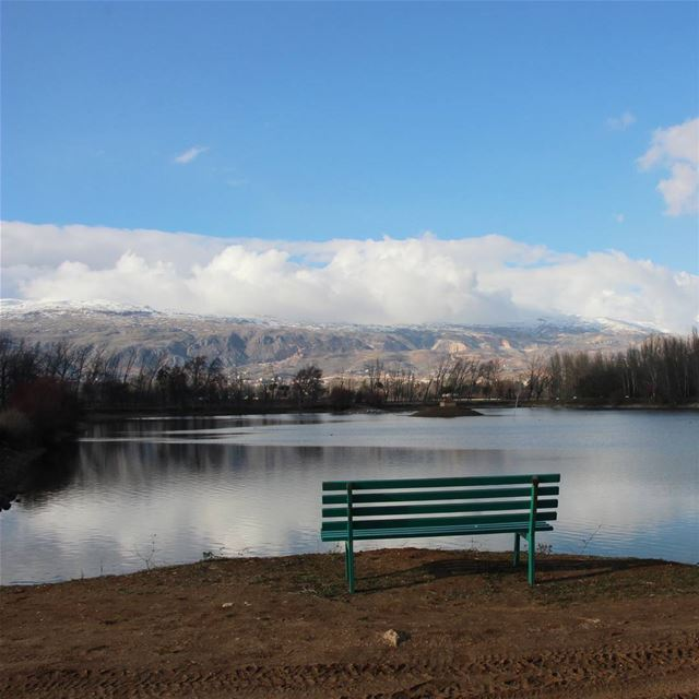 Come take a seat taaneyel taaneyellake lake naturephotography canonme...