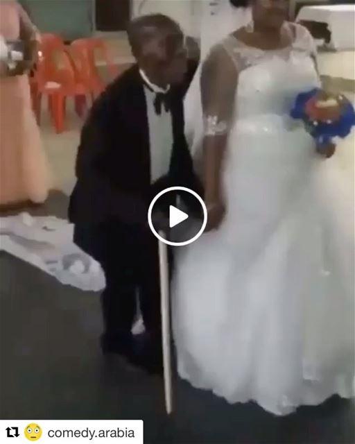 .👰🏼🤵🏻👰🏼🤵🏻👰🏼🤵🏻..Vidéo @comedy.arabia ... wedding bride ...