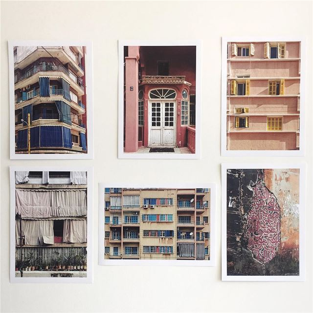 due to popular demand, another run of prints has been launched 🙋🏻✨💜•... (Beirut, Lebanon)