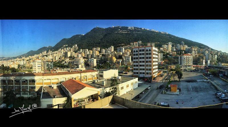 keserwan jounieh haretsakher lebanon harissa landscape photography ...
