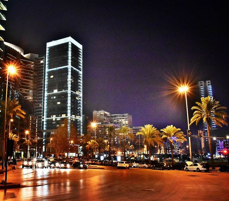My very first shot using my new Nikon D5600 📷 Nikon NikonD5600 D5600 ... (Beirut, Lebanon)