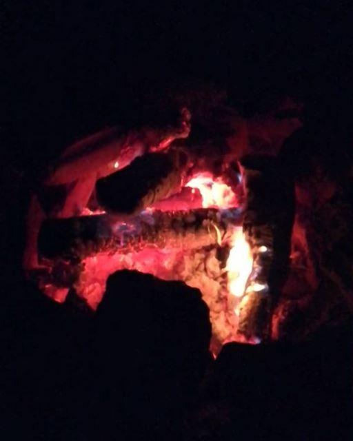 بتزكر اخر مرة شفتك فيا؟ camping campinglove lebanon nature ...