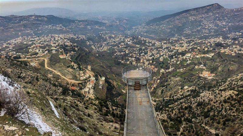 panorama nature weekendvibes sundayfunday 🐝 roadtrip ventureout ... (Minieh-danieh)