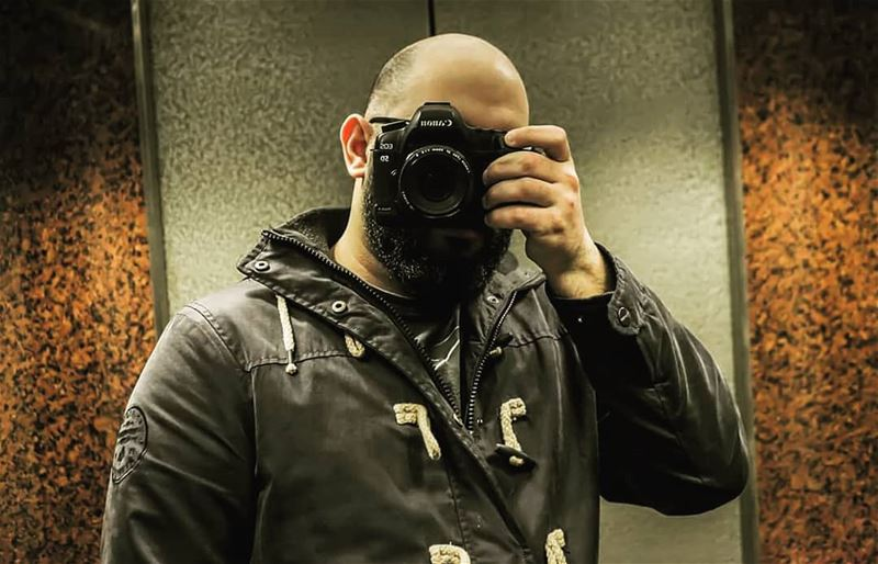 thisishowisee selphphoto procam canon depthoffield mirrorselfie ...