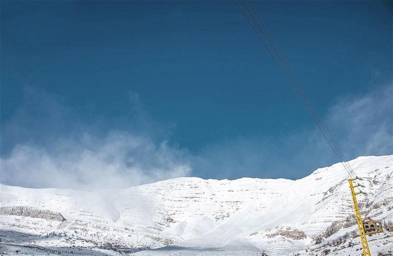 'adjust ur altitude...'''' photography photographyislife ... (Sannin, Mont-Liban, Lebanon)