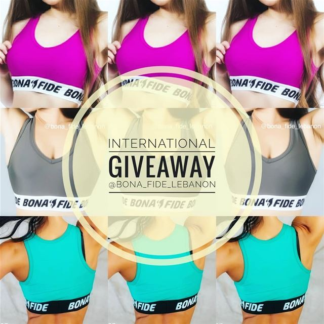 🔛 International GIVEAWAY 🔛Win an amazing TOP (3 colors available)!.✔️F (Antilyas)
