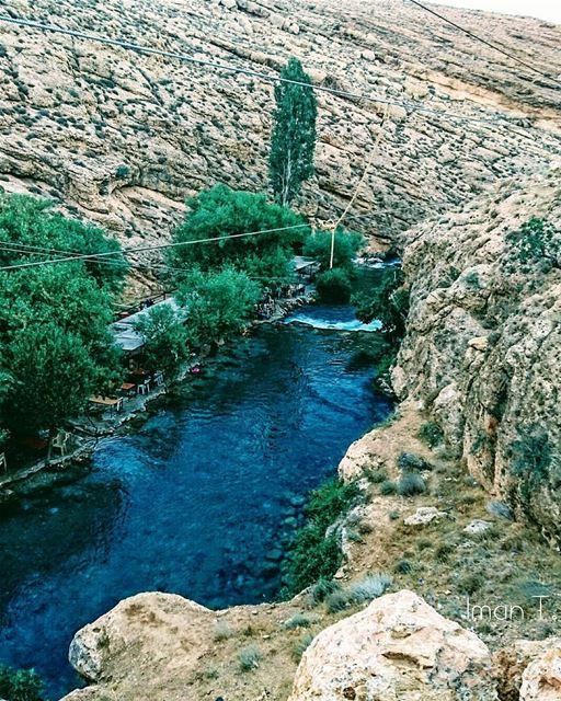 assiriver by @imantaha77 hermel hermel_city assiriver bekaa lebanon ... (El Hermel, Béqaa, Lebanon)