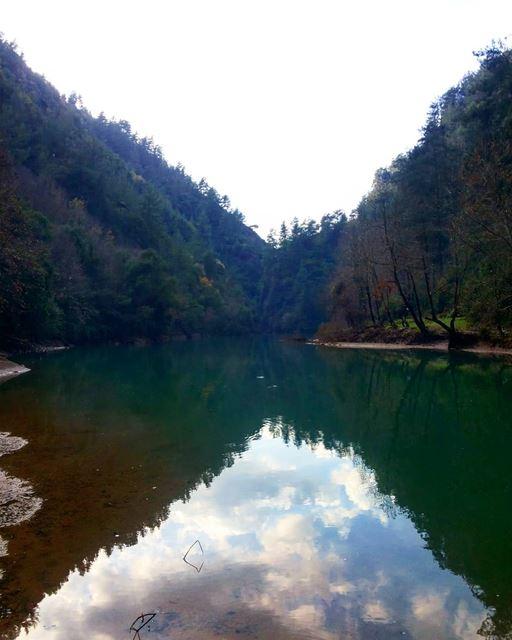 lebanon nature naturelovers chouwen ...