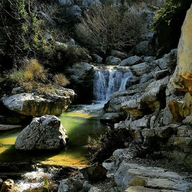 lebanon lebanoninapicture lebanontourism jezzine hiking nature ...