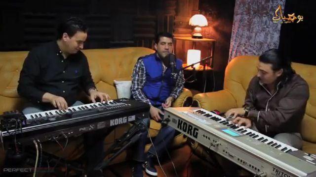منك لا الله رضا @ridasinger lebanon famous singer dubai song radio dubai... (`Ajman, ʻAjman, United Arab Emirates)