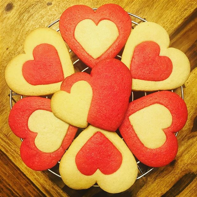 Valentine's Is Few Days Away... Order Yours Now @patzeesbakes!.... (Beirut, Lebanon)
