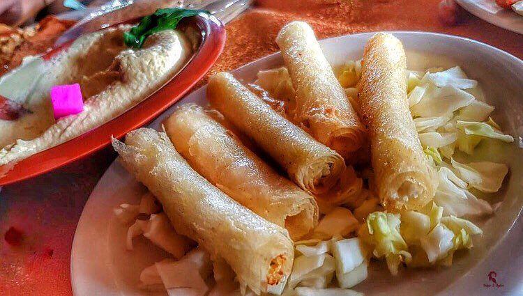 When in Beqaa 😍.=================📍 Habre Restaurant - El Mreijat .==== (El Mreijat, Béqaa, Lebanon)