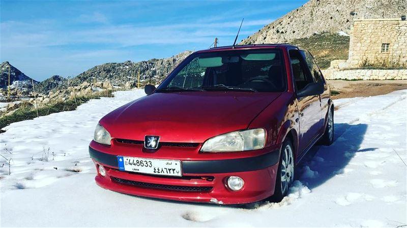 snow fun dayout psl idriveicare lebanon winter 106 beast ...