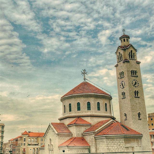 Downtown Beirut🇱🇧....... Lebanon beirut livelovelebanon ... (Beirut, Lebanon)